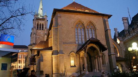 Eglise-saint-francois-facade-exterieur