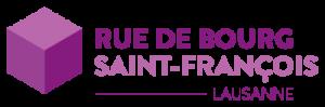 Rue de Bourg & Saint-François