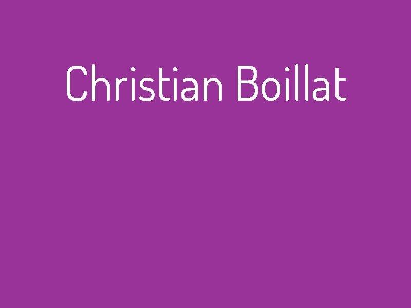 christian_boillat
