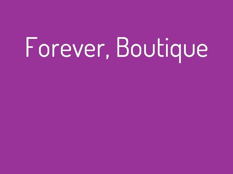 forever__boutique