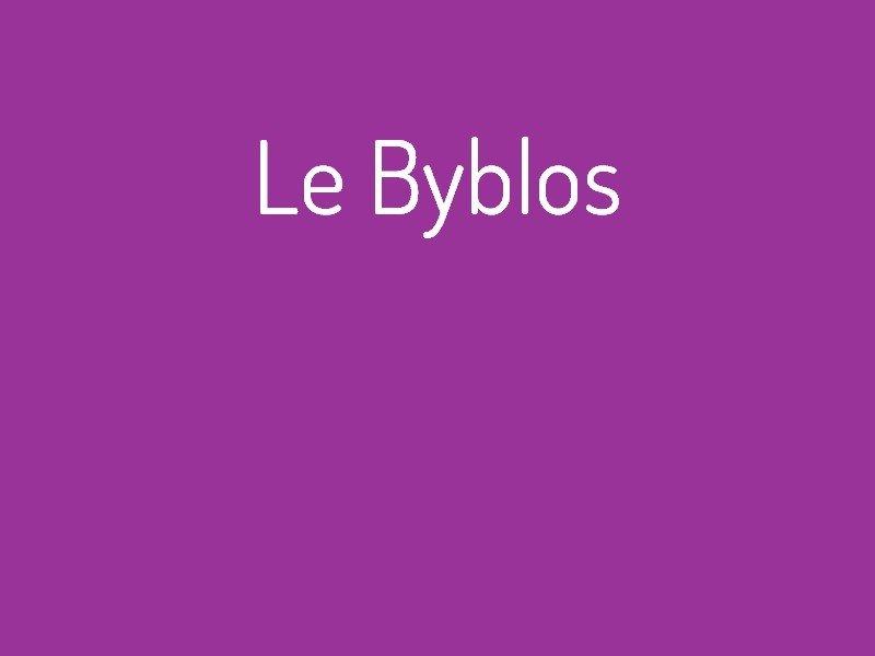 le_byblos