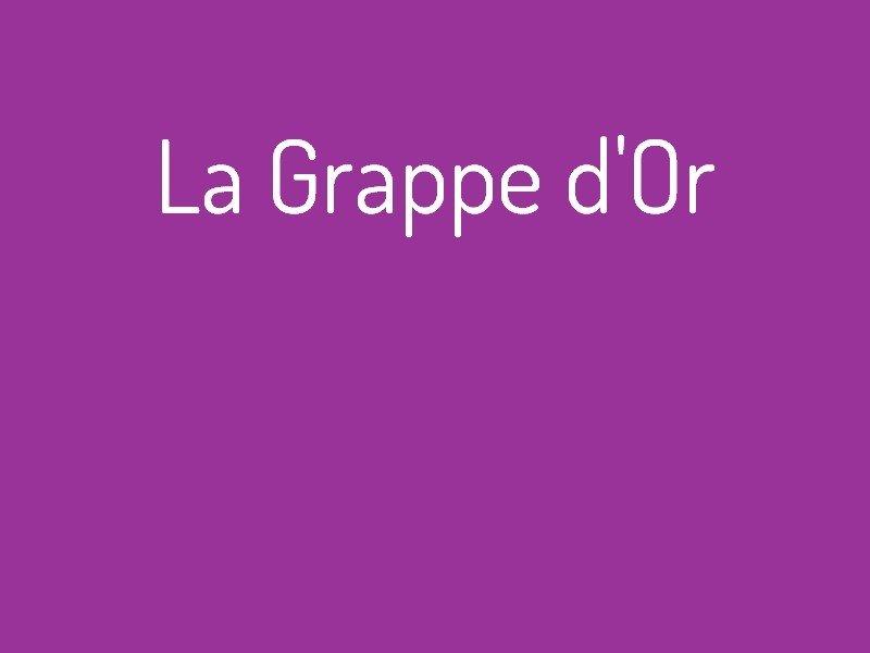 la_grappe_d_or