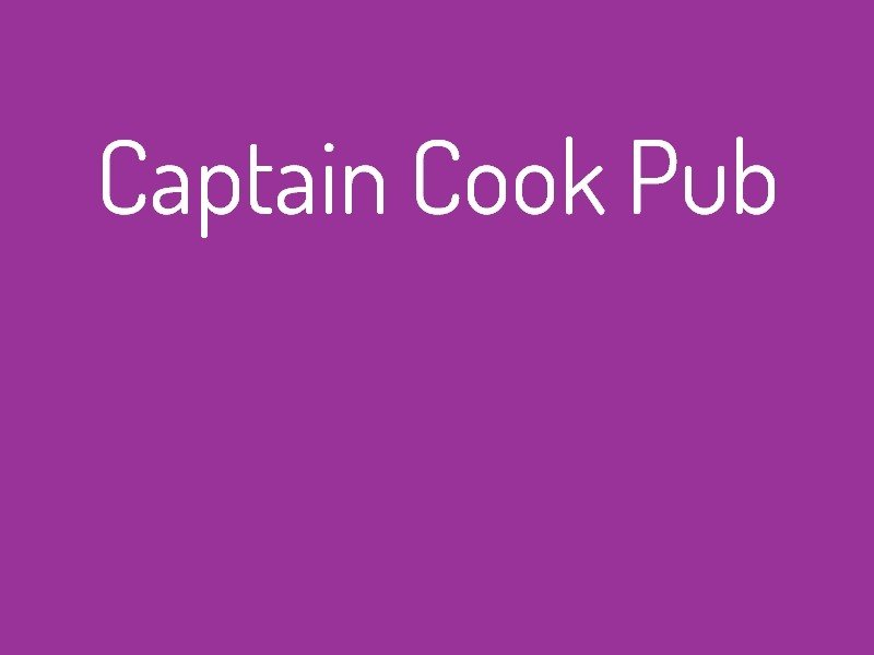 captain_cook_pub
