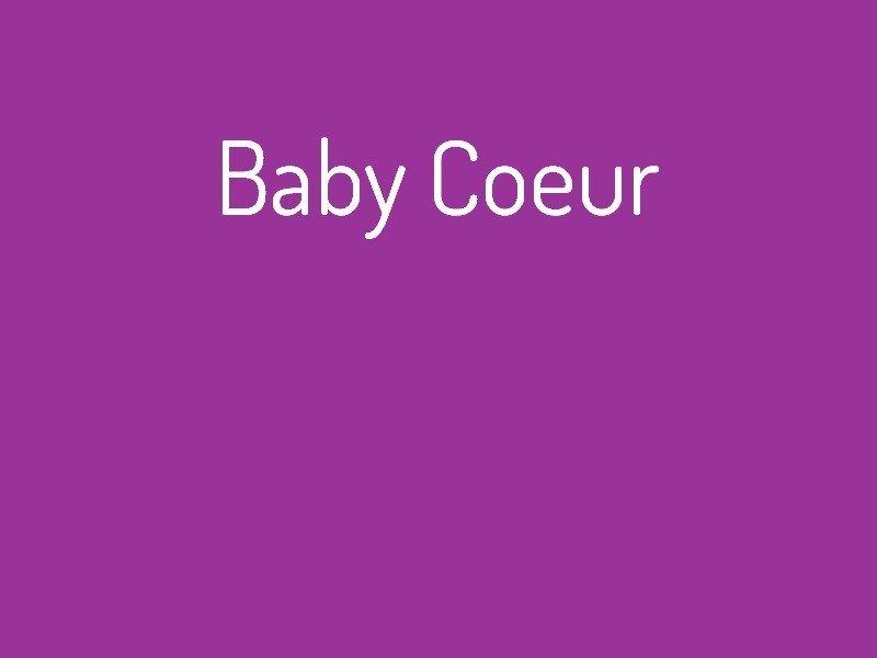 baby_coeur
