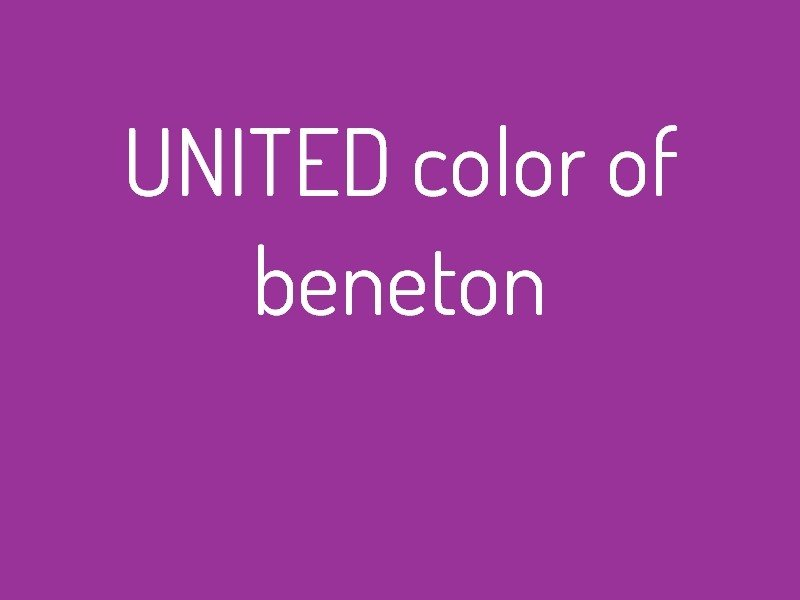 united_color_of_bene